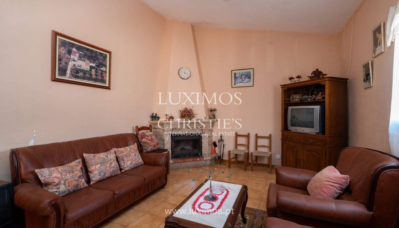 Casa independiente, en venta, V4, Salir, Algarve_153879
