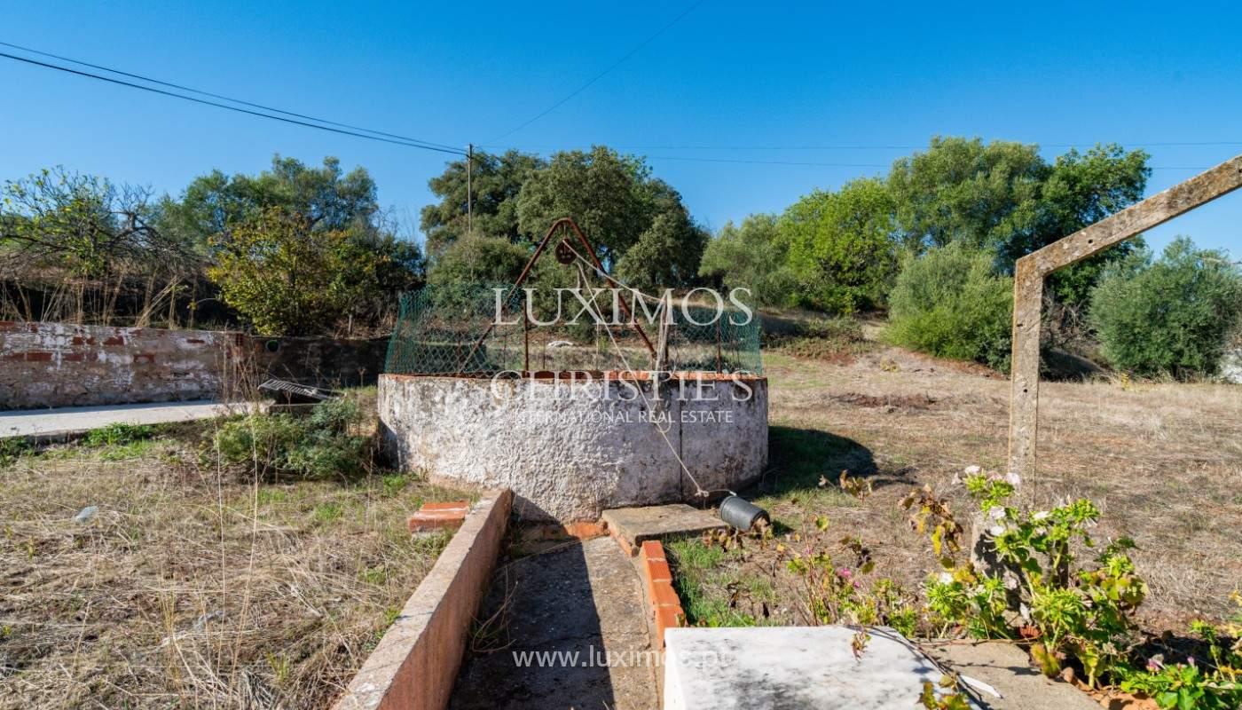 Casa independiente, en venta, V4, Salir, Algarve_153885