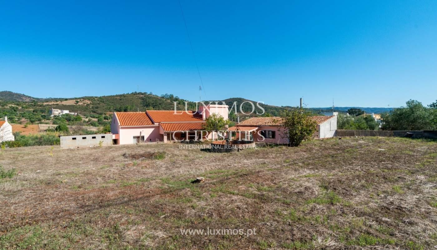 Casa independiente, en venta, V4, Salir, Algarve_153888