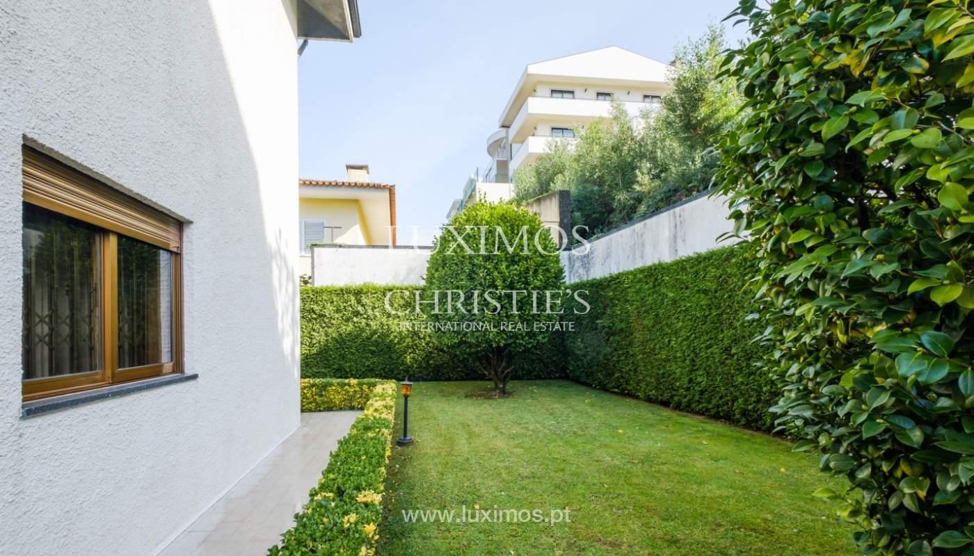 Haus mit Garten und Flussblick, zu verkaufen, Gondomar, Porto, Portugal_153949