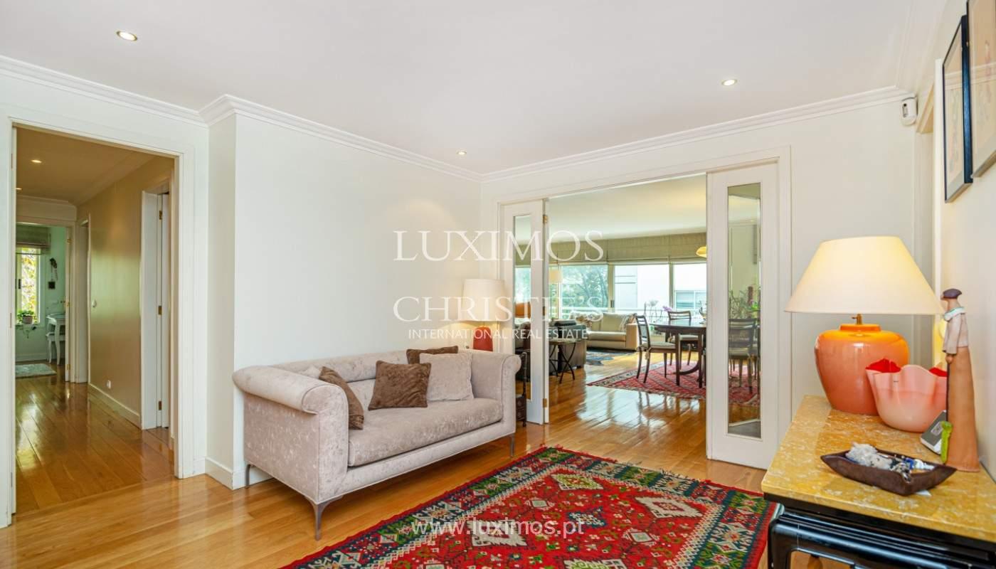 Luxury apartment, for sale, in Foz do Douro, Porto, Portugal_154027