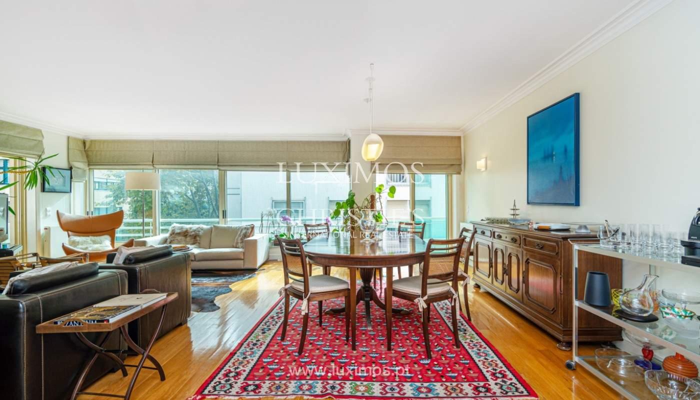 Luxury apartment, for sale, in Foz do Douro, Porto, Portugal_154028