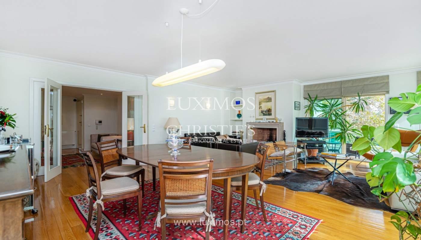 Luxury apartment, for sale, in Foz do Douro, Porto, Portugal_154031