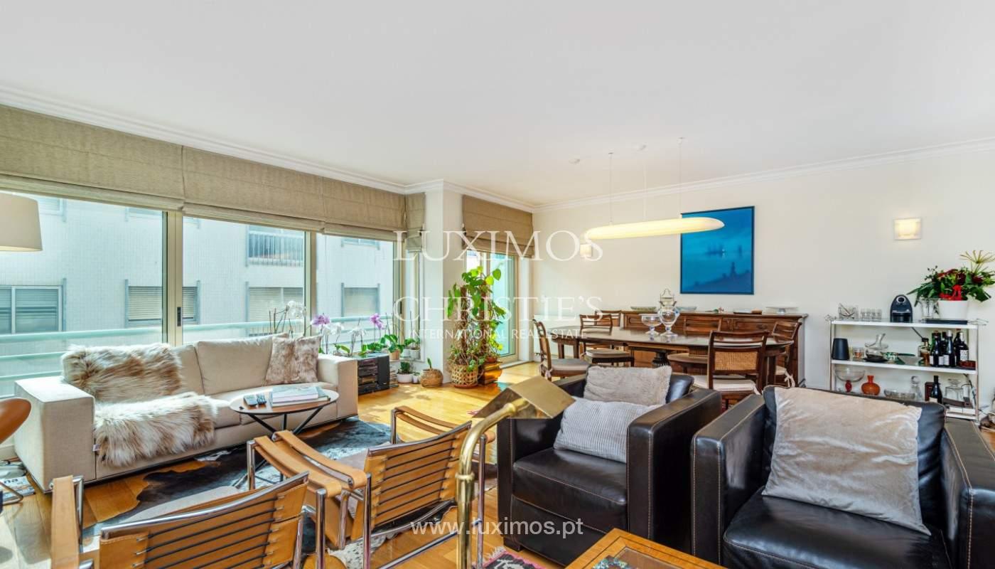 Luxury apartment, for sale, in Foz do Douro, Porto, Portugal_154032