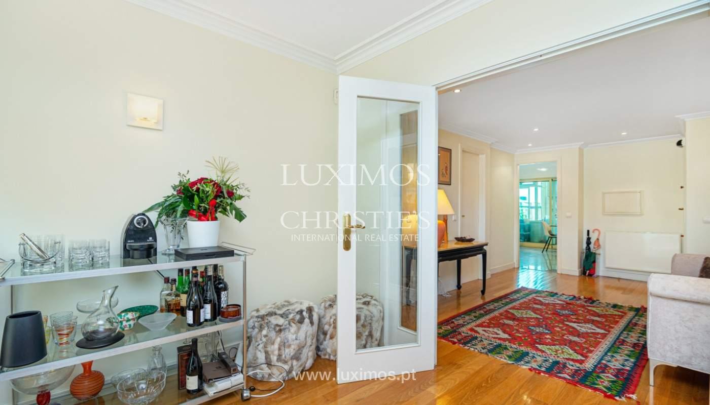 Luxury apartment, for sale, in Foz do Douro, Porto, Portugal_154033
