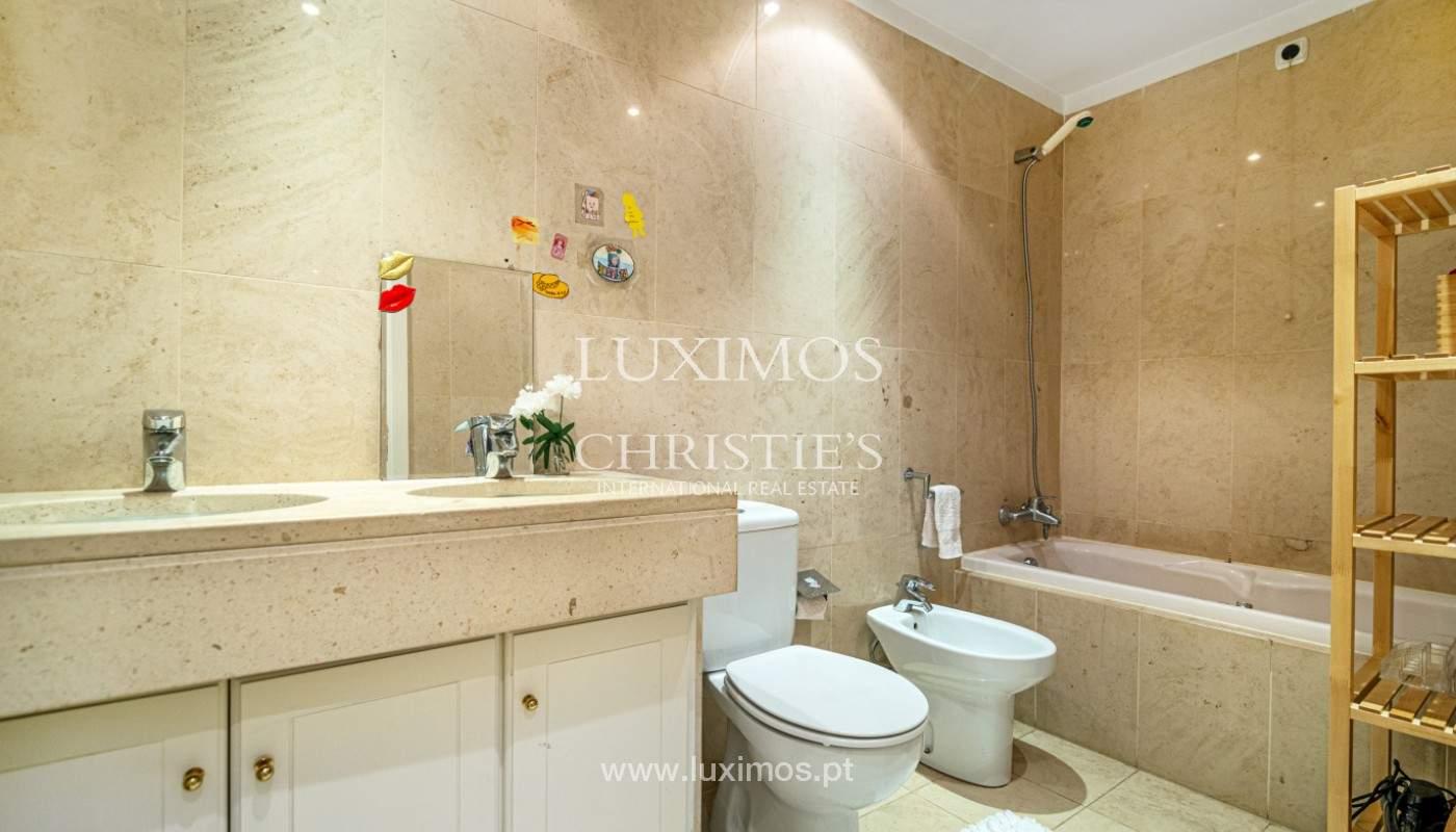 Luxury apartment, for sale, in Foz do Douro, Porto, Portugal_154035