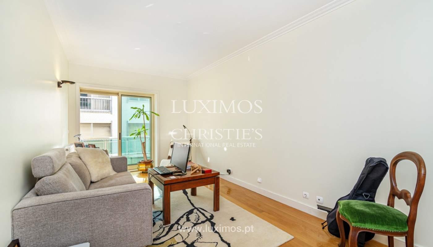 Luxury apartment, for sale, in Foz do Douro, Porto, Portugal_154036