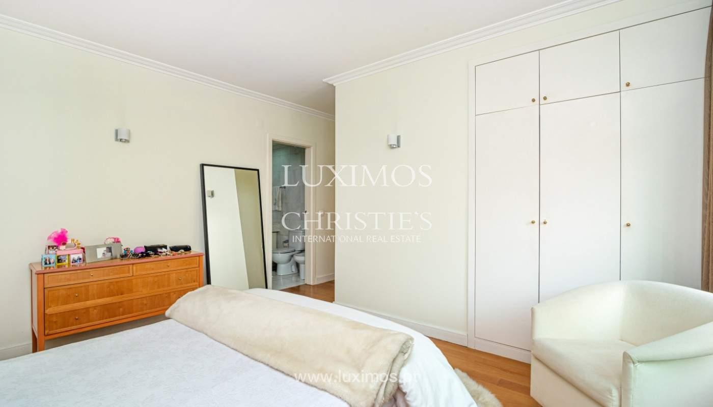 Luxury apartment, for sale, in Foz do Douro, Porto, Portugal_154039