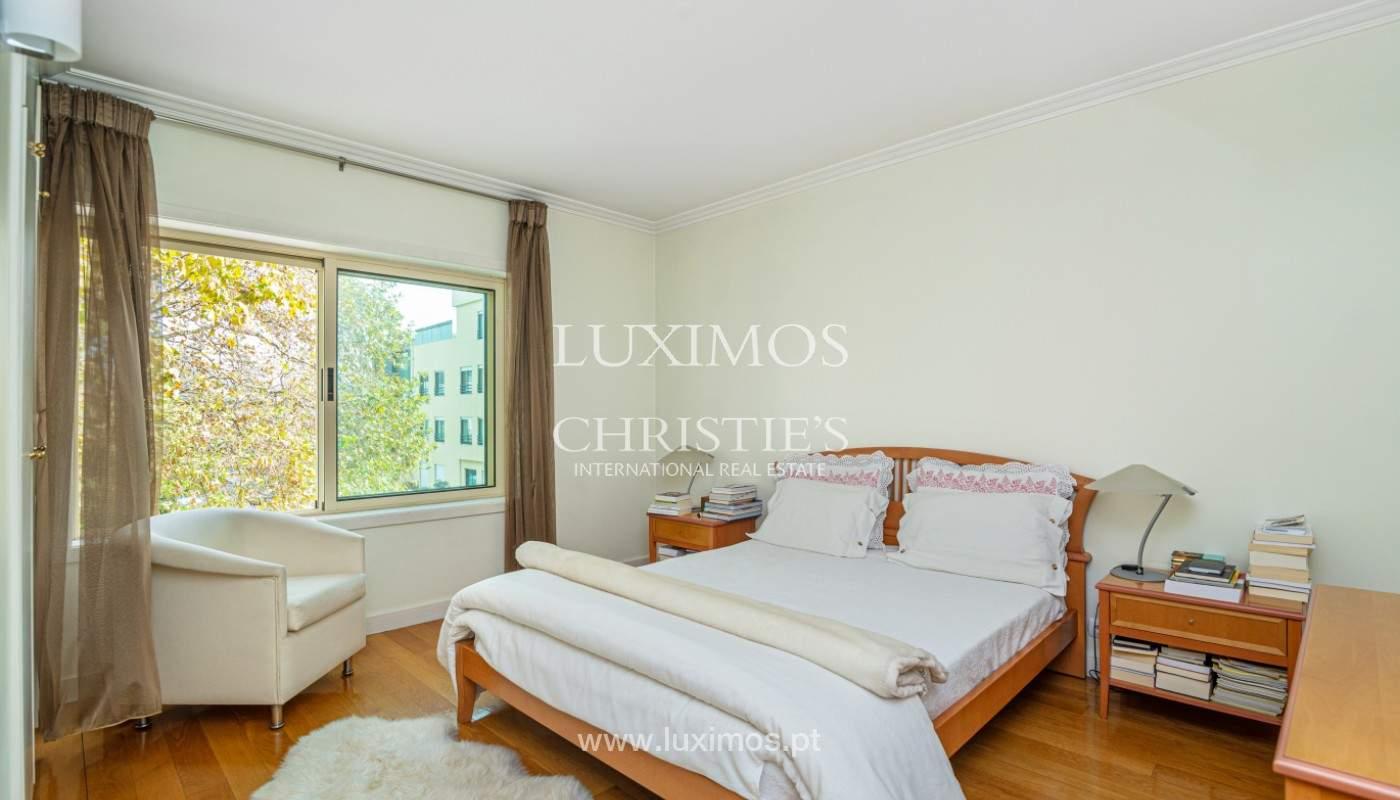 Luxury apartment, for sale, in Foz do Douro, Porto, Portugal_154040