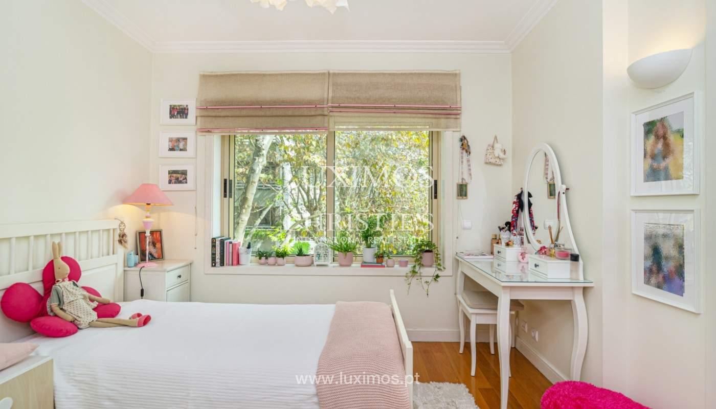 Luxury apartment, for sale, in Foz do Douro, Porto, Portugal_154042
