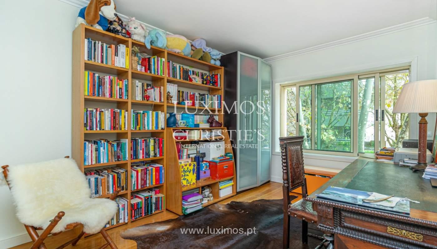 Luxury apartment, for sale, in Foz do Douro, Porto, Portugal_154045