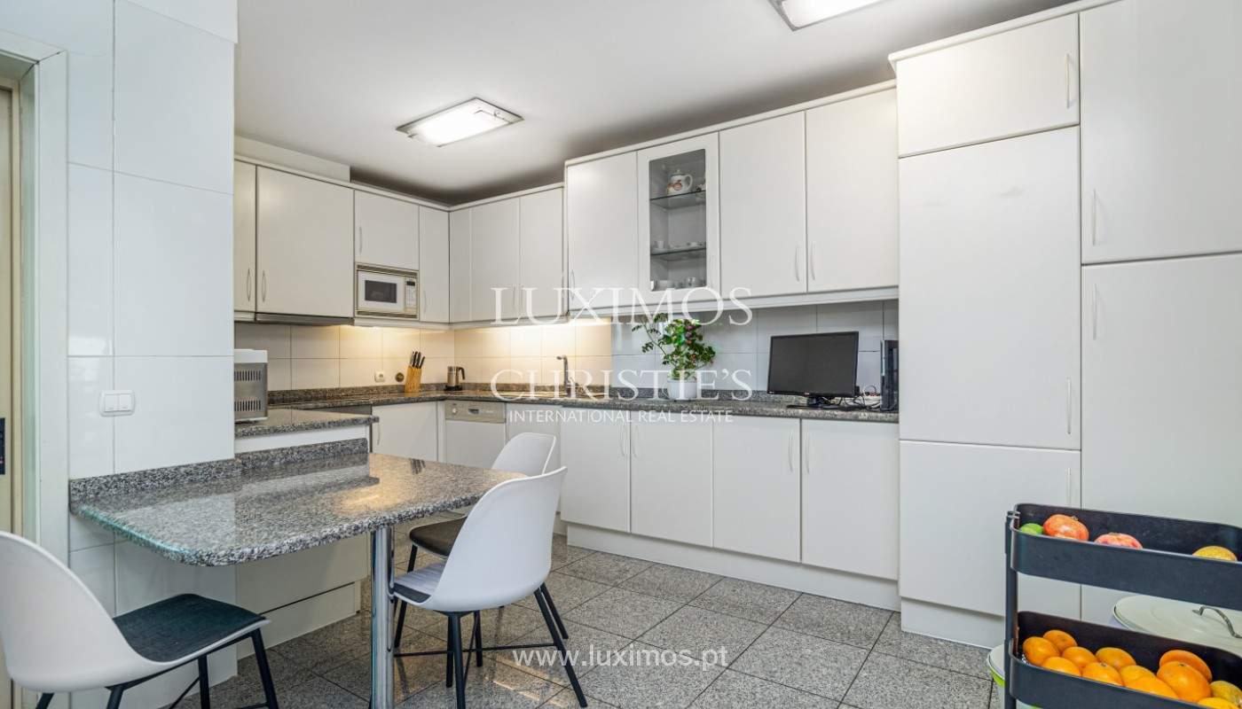 Luxury apartment, for sale, in Foz do Douro, Porto, Portugal_154049