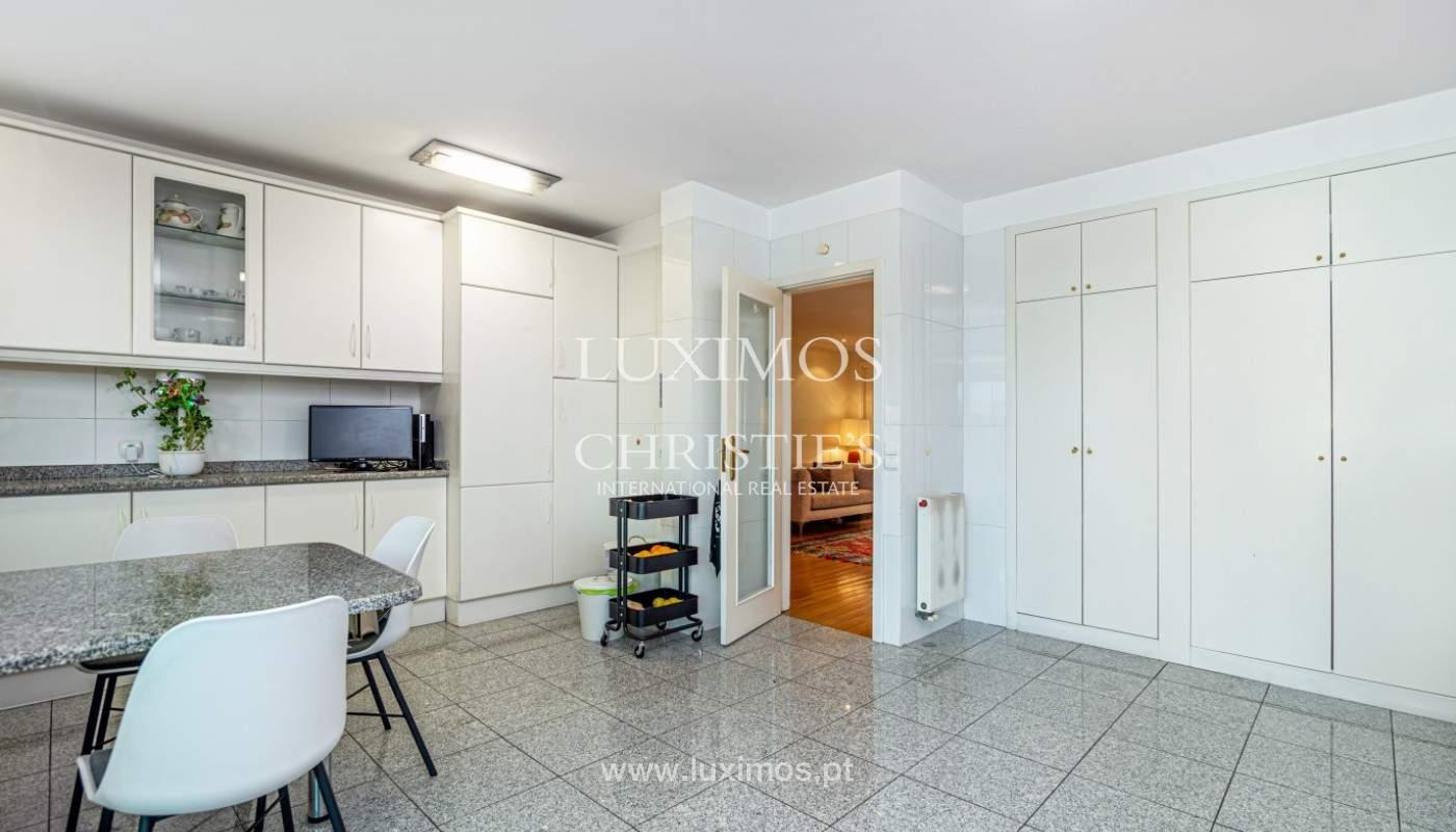 Luxury apartment, for sale, in Foz do Douro, Porto, Portugal_154050