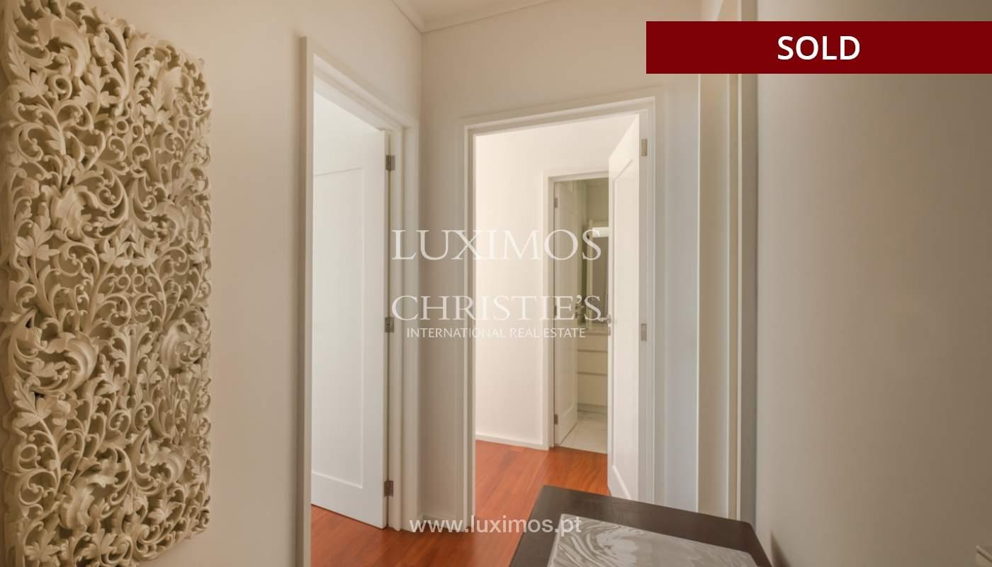 Apartamento de luxo com vistas mar, para venda, em zona nobre do Porto_154068
