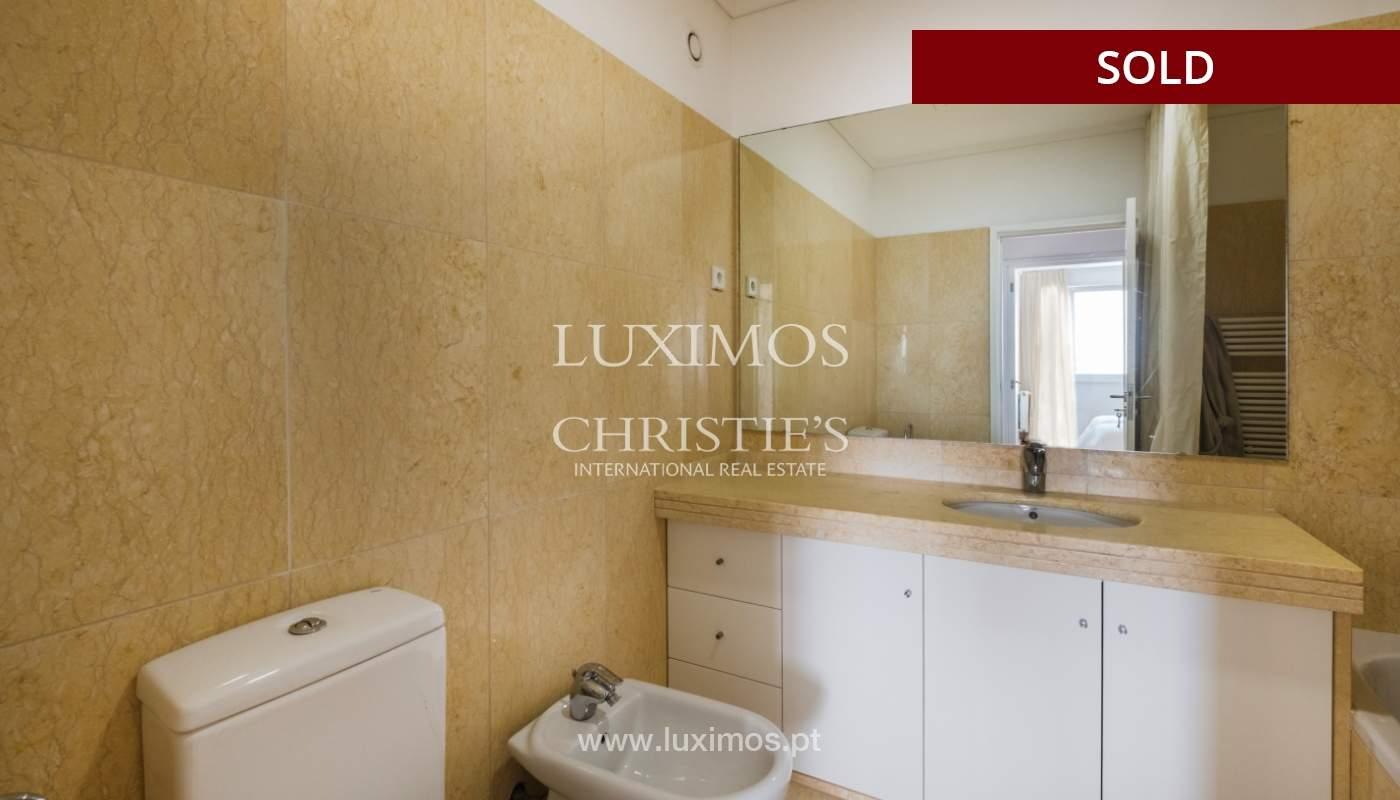 Apartamento de luxo com vistas mar, para venda, em zona nobre do Porto_154069