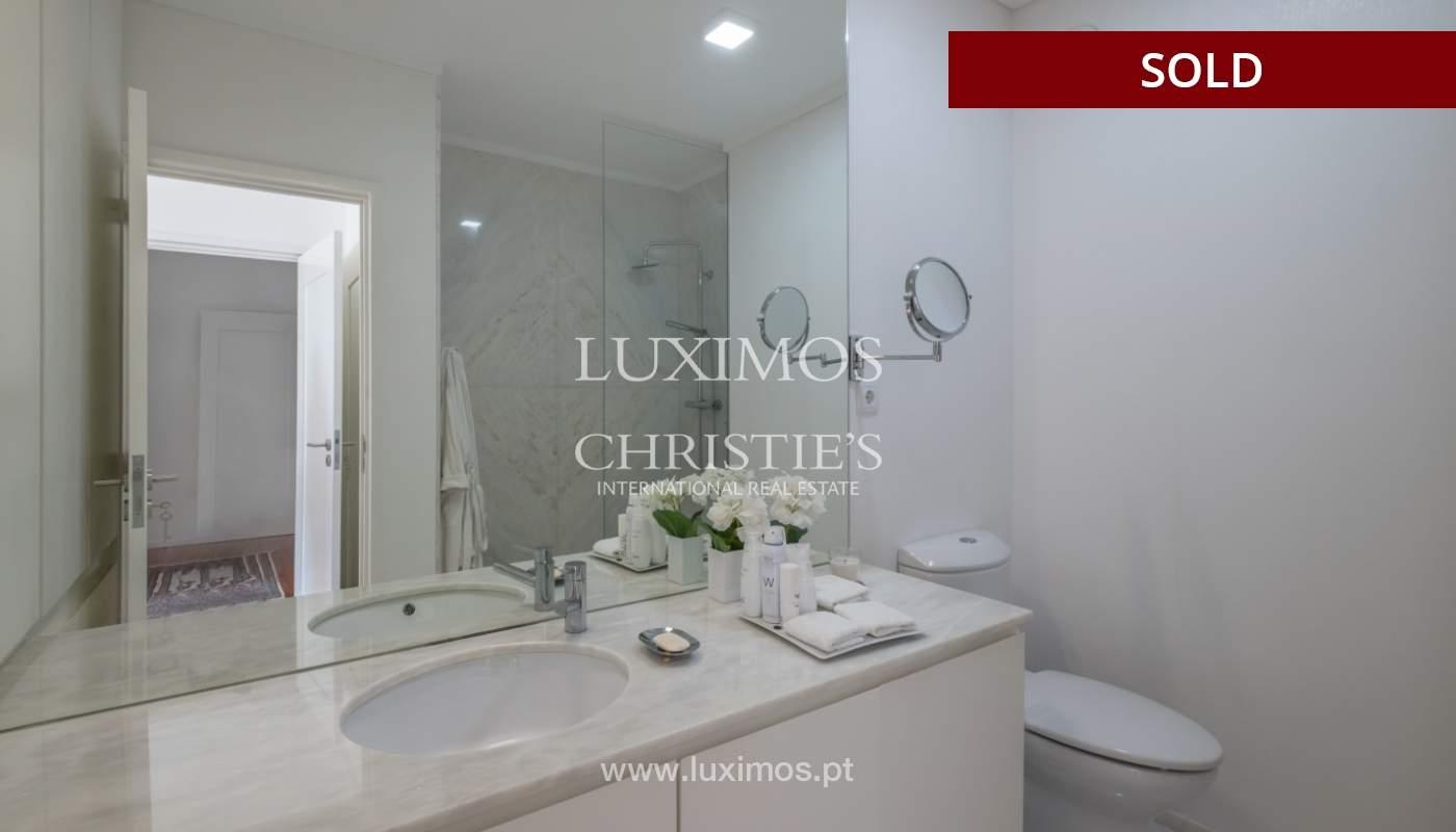 Apartamento de luxo com vistas mar, para venda, em zona nobre do Porto_154082