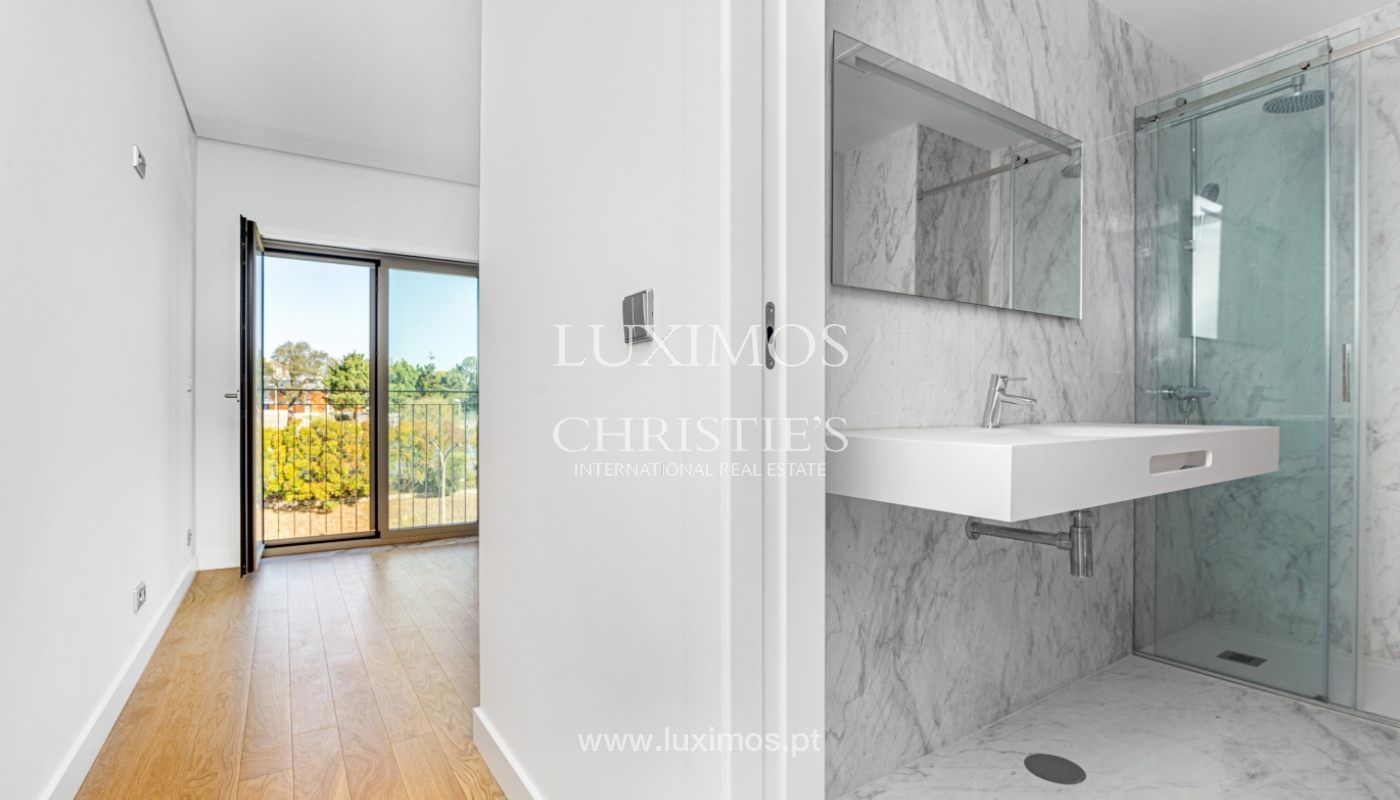 Appartement de luxe, à vendre, avec vue sur le fleuve et Foz do Douro, Portugal_154106