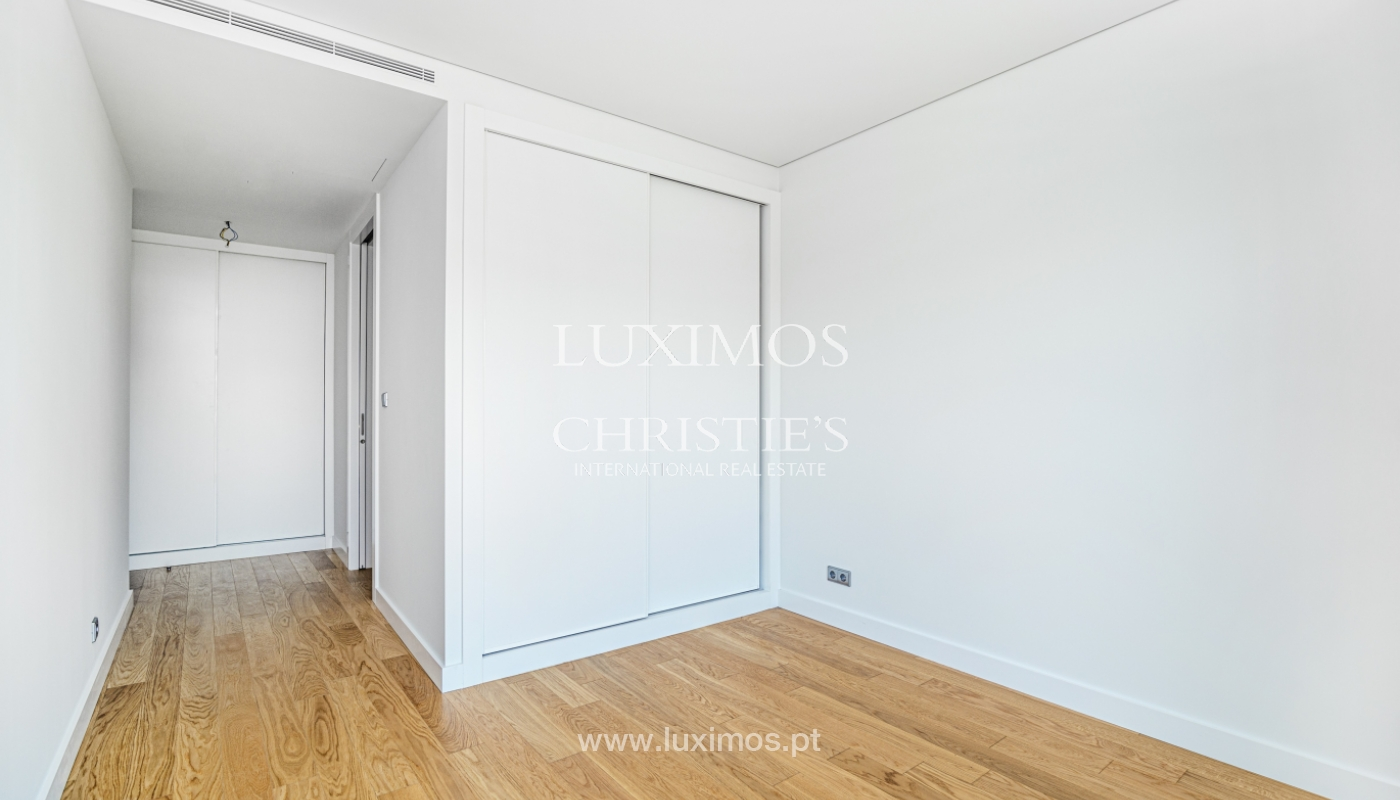 Appartement de luxe, à vendre, avec vue sur le fleuve et Foz do Douro, Portugal_154117