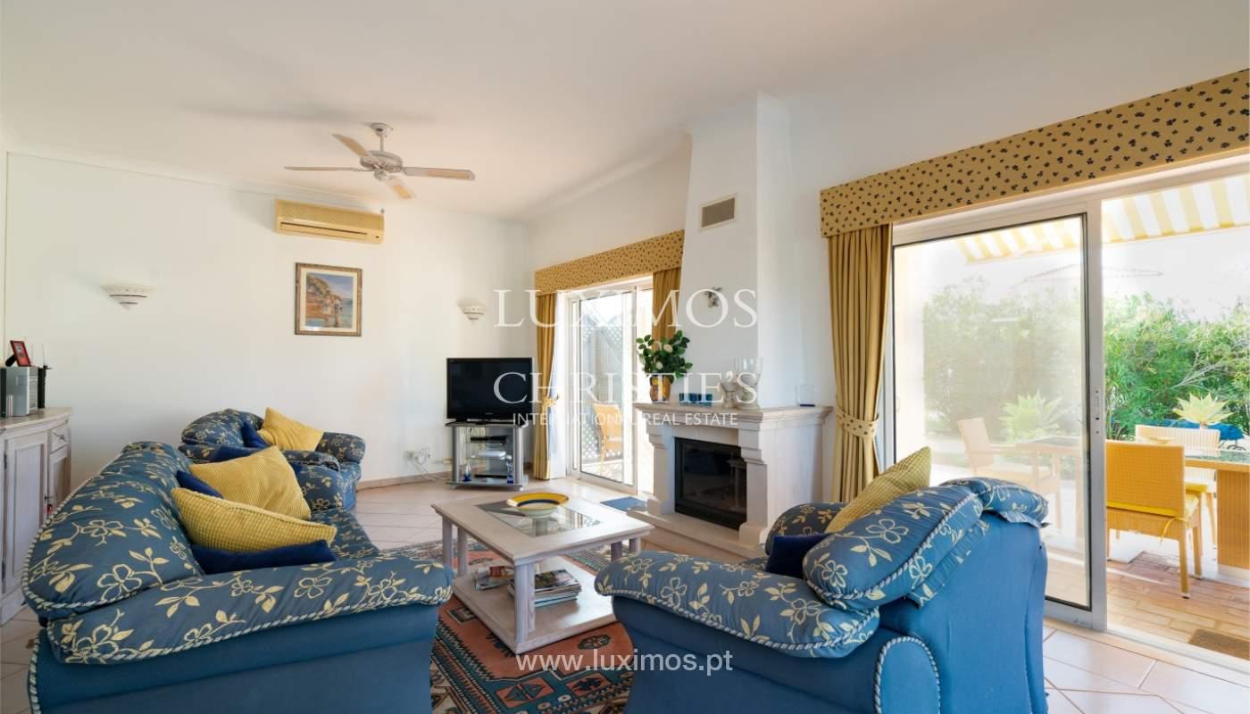 Villa, with pool and garden, Carvoeiro, Algarve_154143