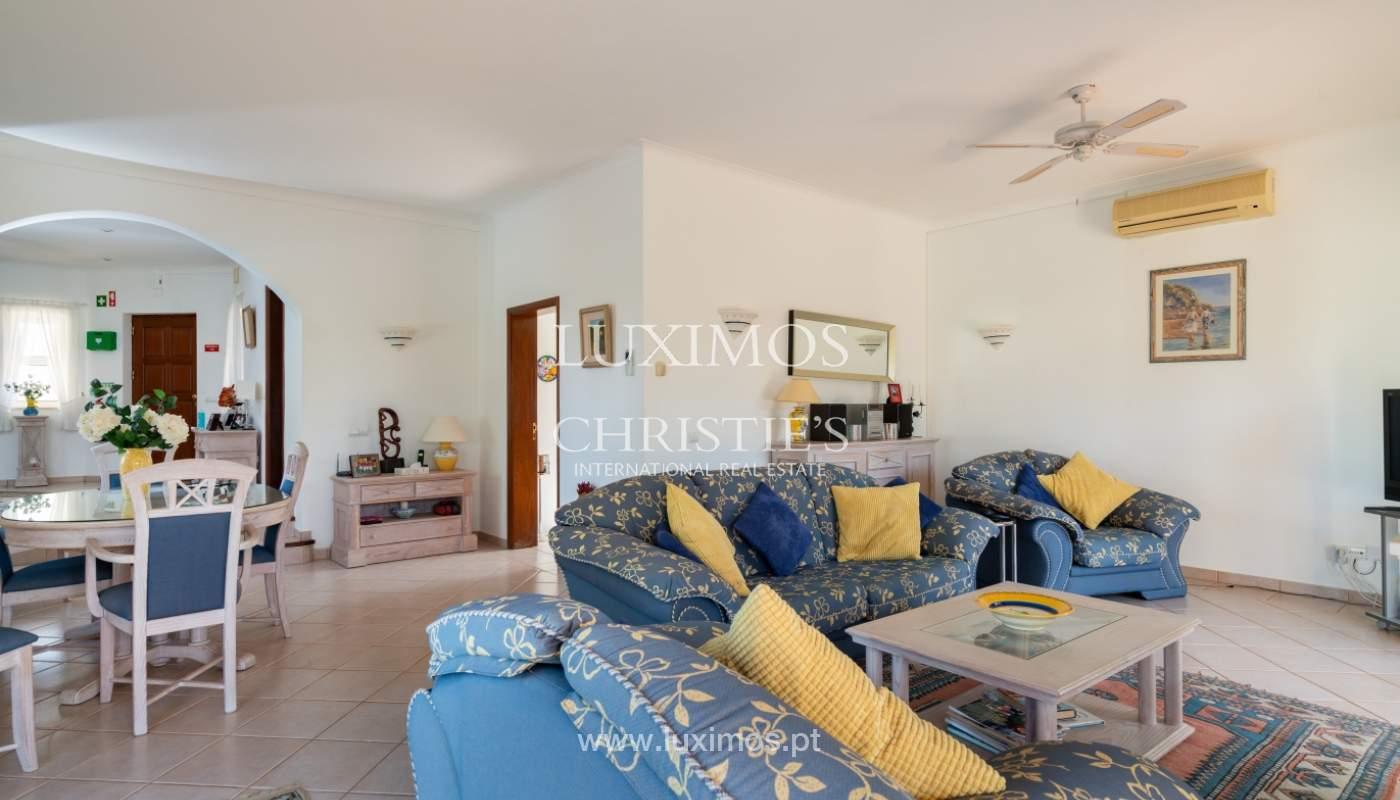 Villa, with pool and garden, Carvoeiro, Algarve_154145