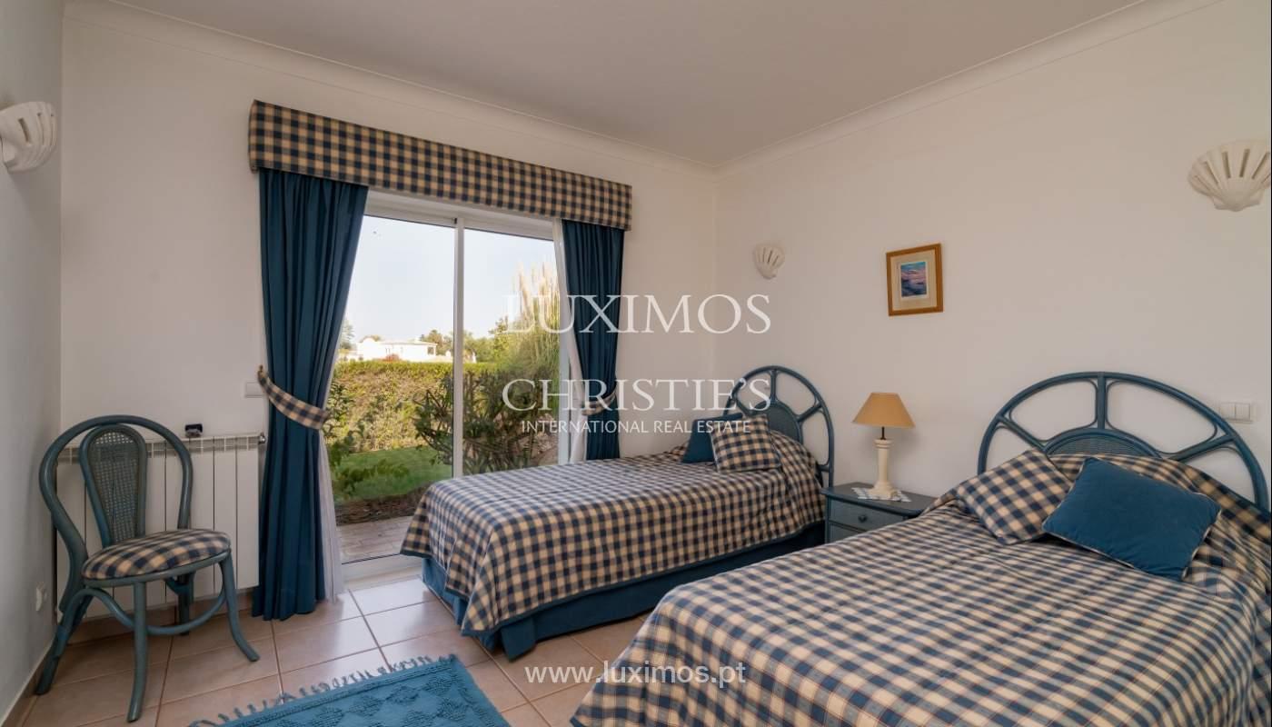 Villa, with pool and garden, Carvoeiro, Algarve_154154
