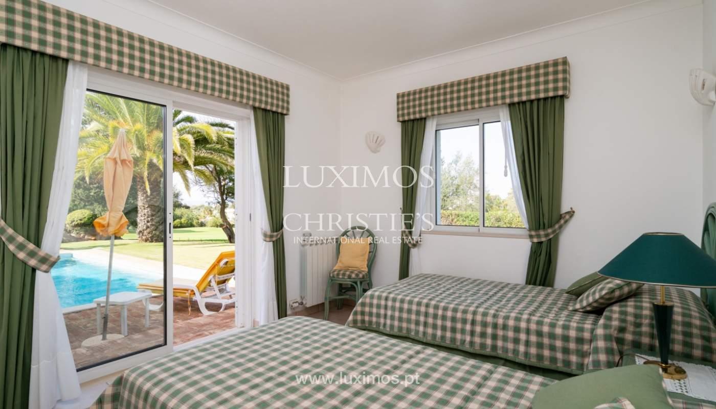 Villa, with pool and garden, Carvoeiro, Algarve_154156