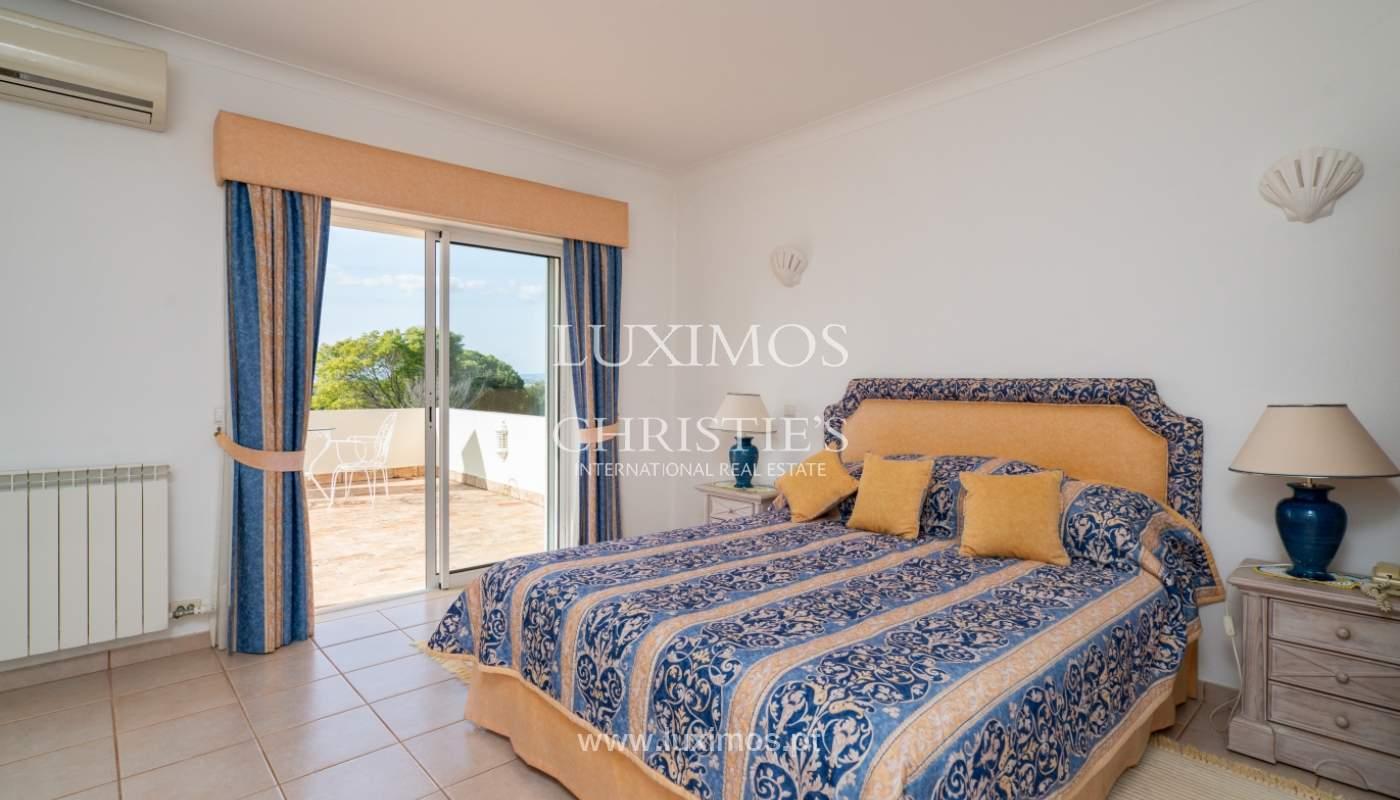 Villa, with pool and garden, Carvoeiro, Algarve_154161