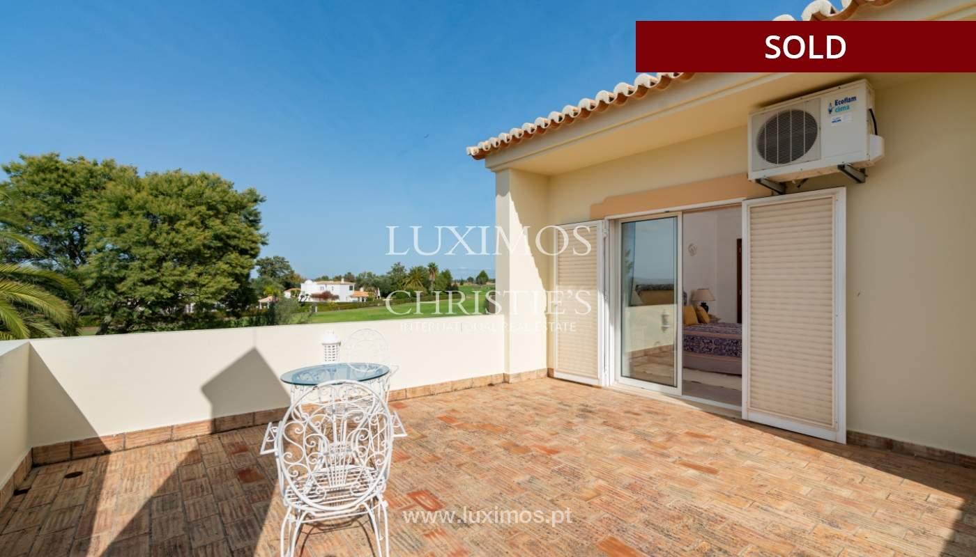 Villa, with pool and garden, Carvoeiro, Algarve_154164