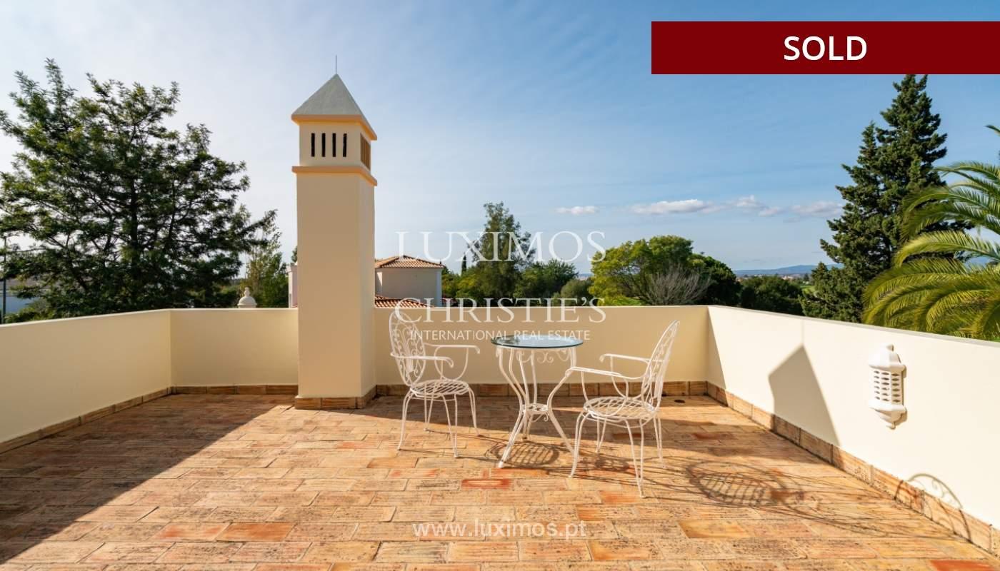 Villa, with pool and garden, Carvoeiro, Algarve_154165