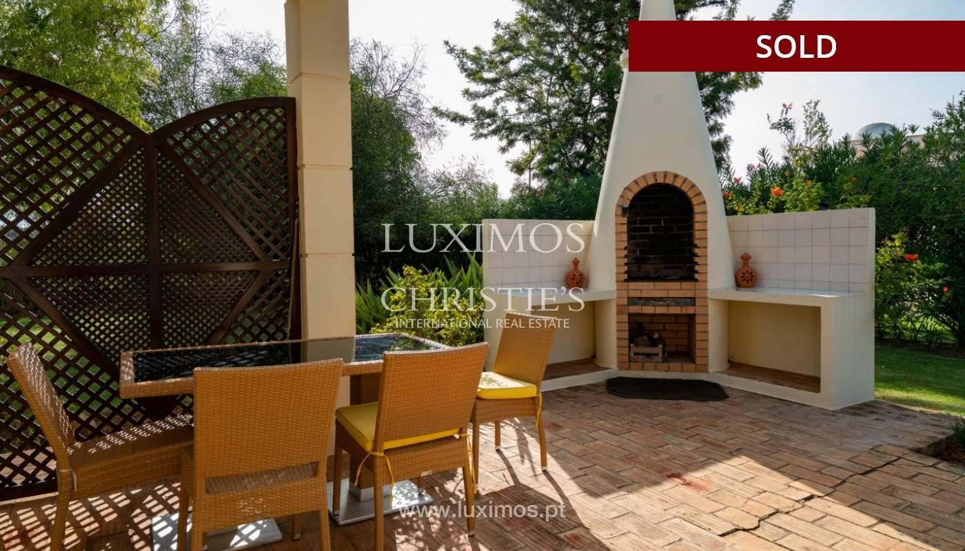 Villa, with pool and garden, Carvoeiro, Algarve_154177