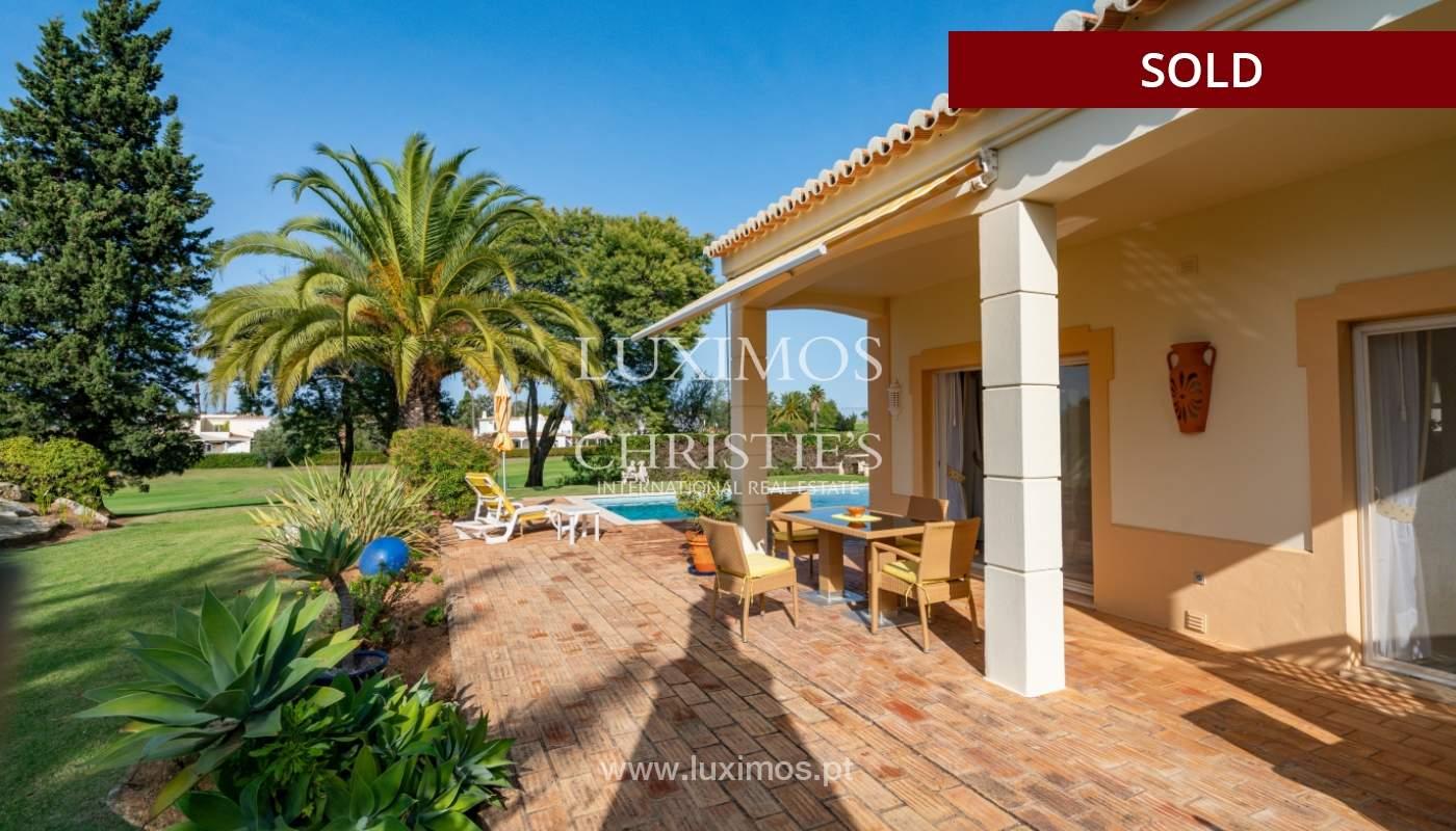 Villa, with pool and garden, Carvoeiro, Algarve_154179