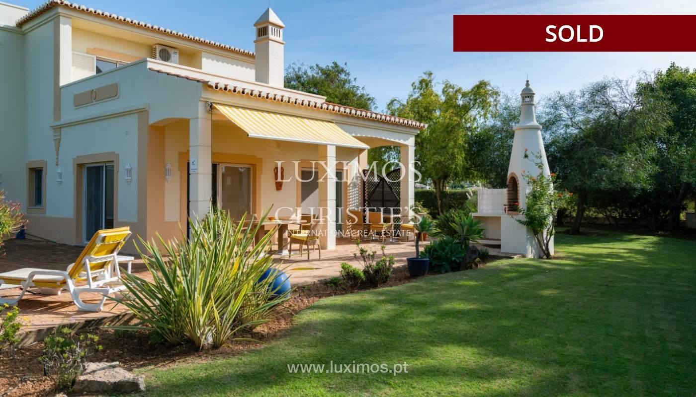 Villa, with pool and garden, Carvoeiro, Algarve_154180