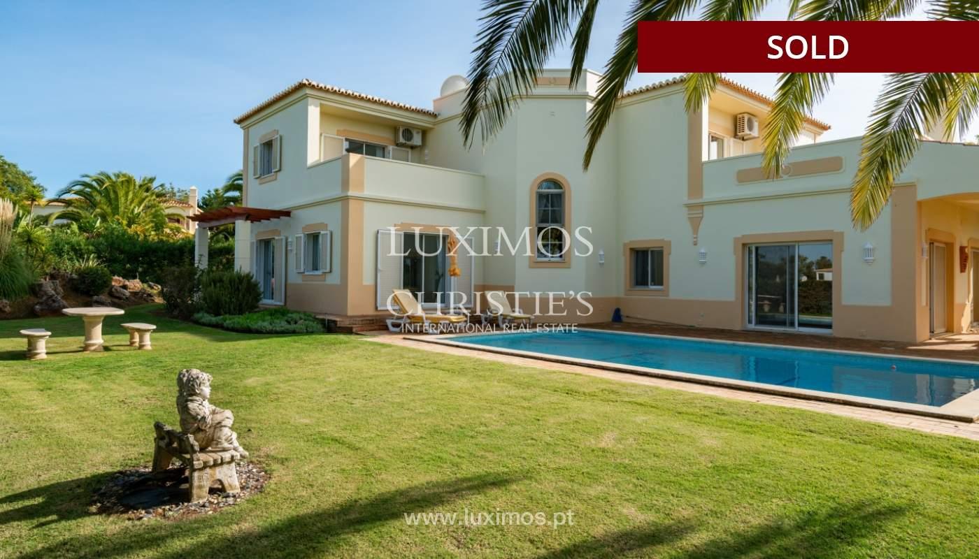 Villa, with pool and garden, Carvoeiro, Algarve_154182