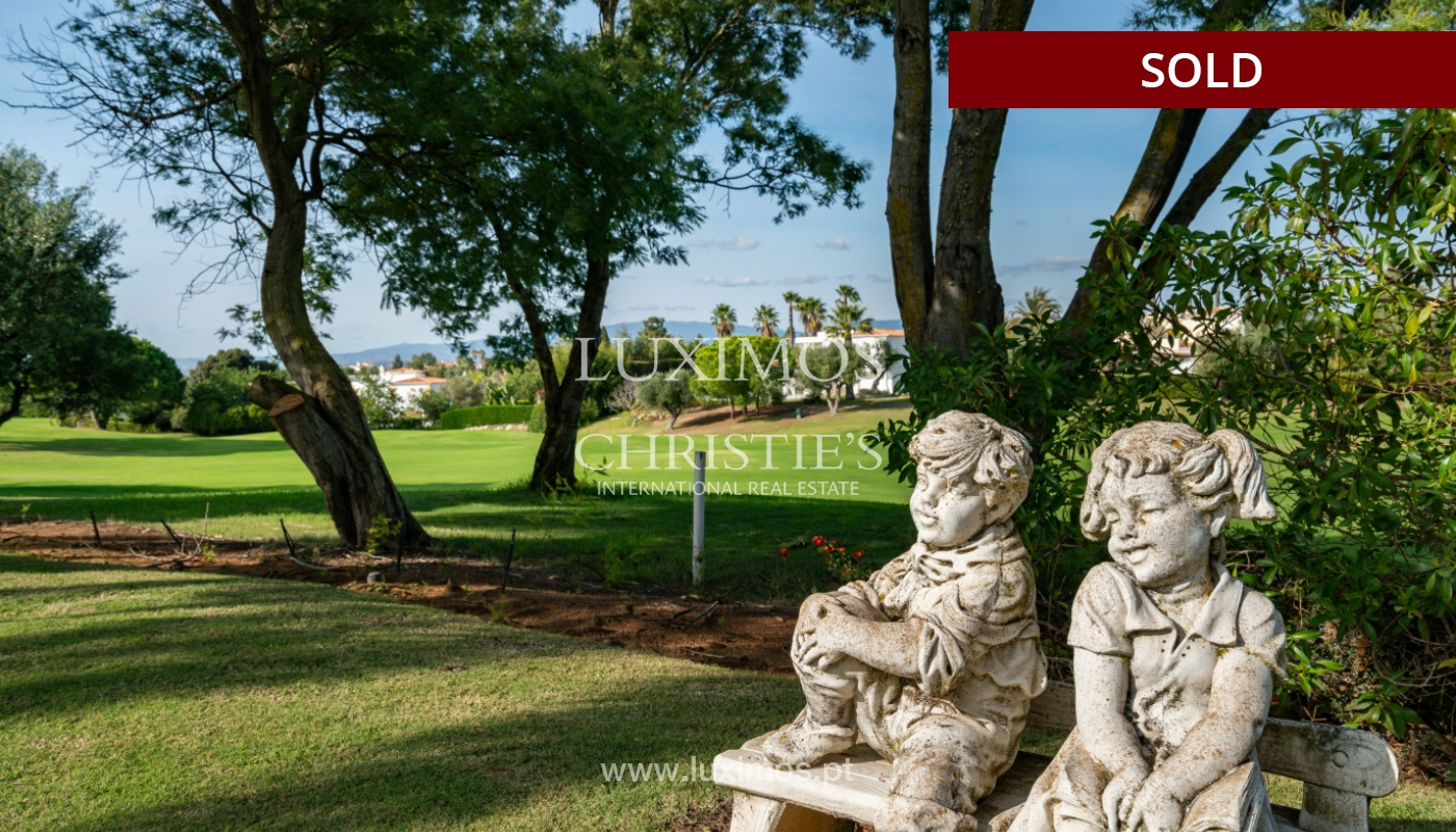 Villa, with pool and garden, Carvoeiro, Algarve_154187