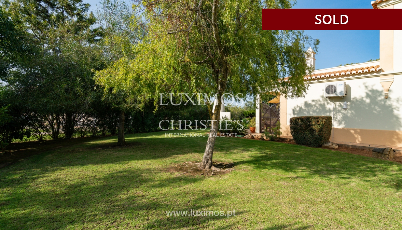 Villa, with pool and garden, Carvoeiro, Algarve_154188