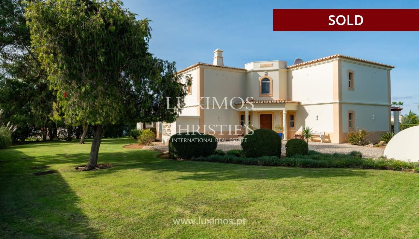 Villa, with pool and garden, Carvoeiro, Algarve_154189