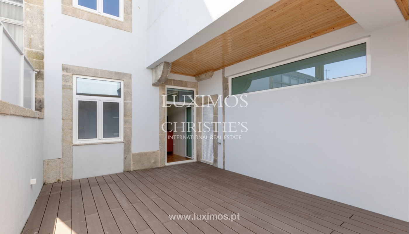 New building with 6 apartments, for sale, Porto Centre, Portugal_154210