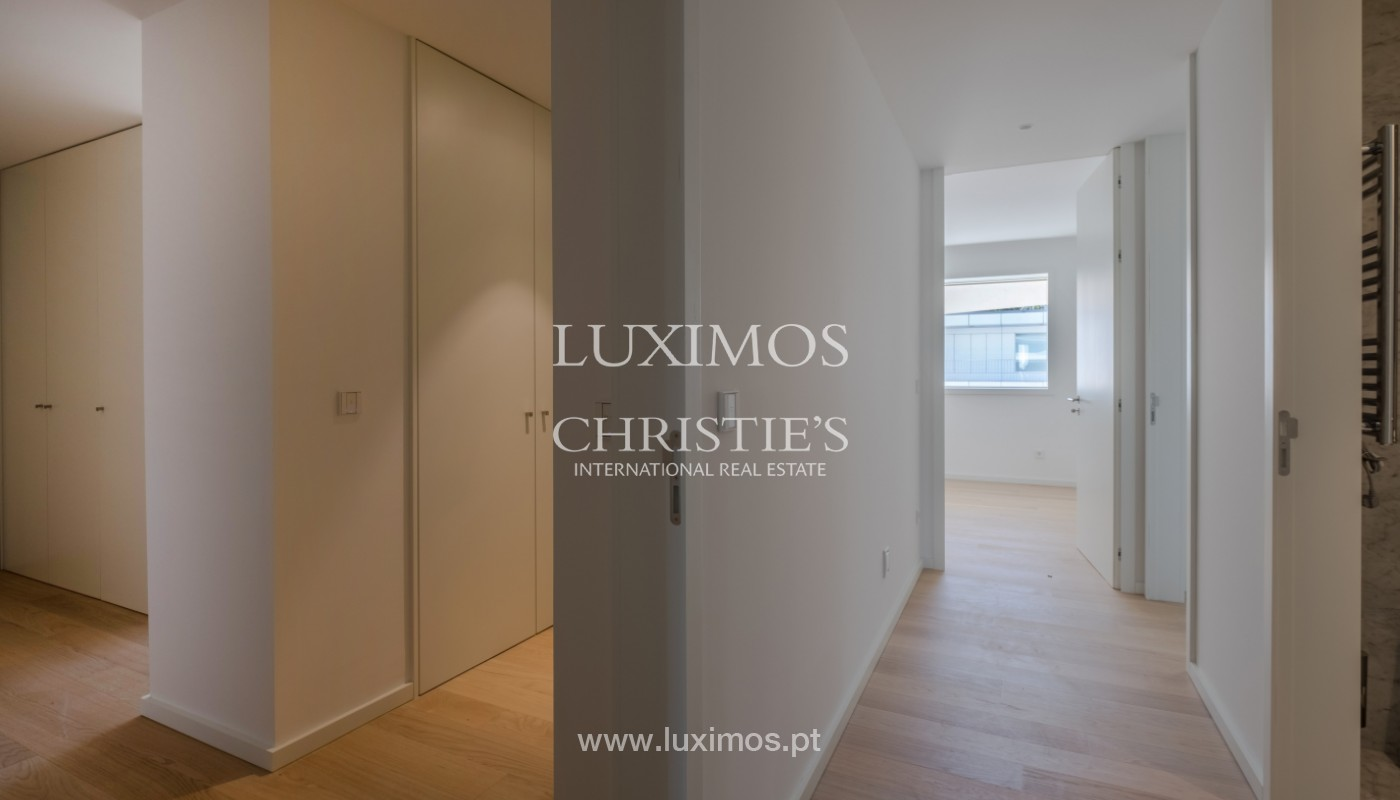 New luxury apartment, for sale, next to the City Park, Porto, Portugal_154243