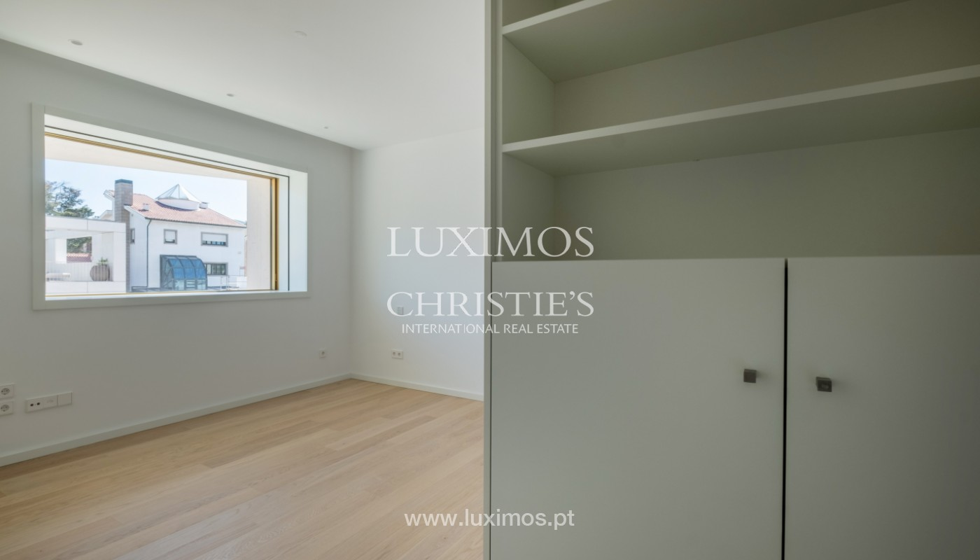 New luxury apartment, for sale, next to the City Park, Porto, Portugal_154245