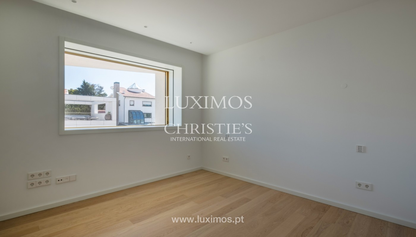 New luxury apartment, for sale, next to the City Park, Porto, Portugal_154246