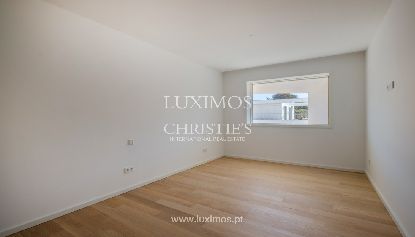 New luxury apartment, for sale, next to the City Park, Porto, Portugal_154256