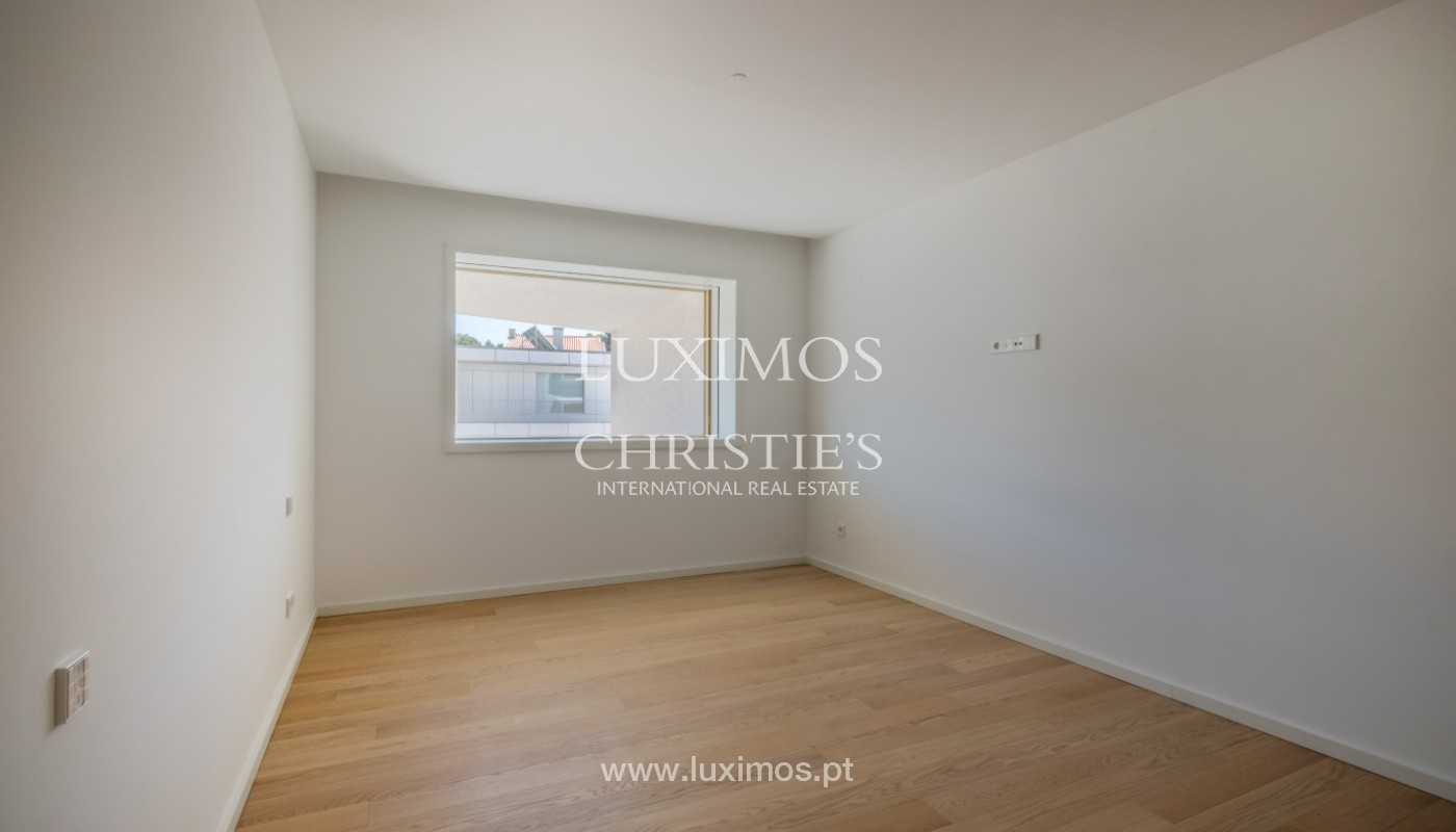 New luxury apartment, for sale, next to the City Park, Porto, Portugal_154258