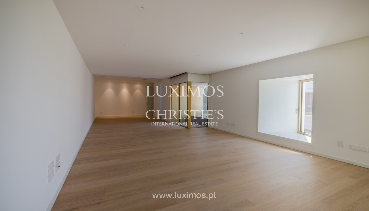 New luxury apartment, for sale, next to the City Park, Porto, Portugal_154263