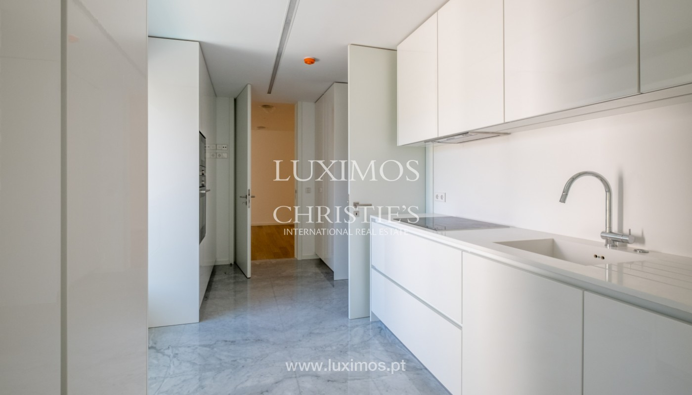 New luxury apartment, for sale, next to the City Park, Porto, Portugal_154272
