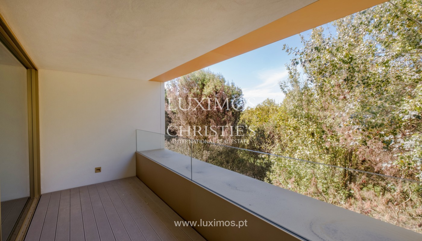 New luxury apartment, for sale, next to the City Park, Porto, Portugal_154274