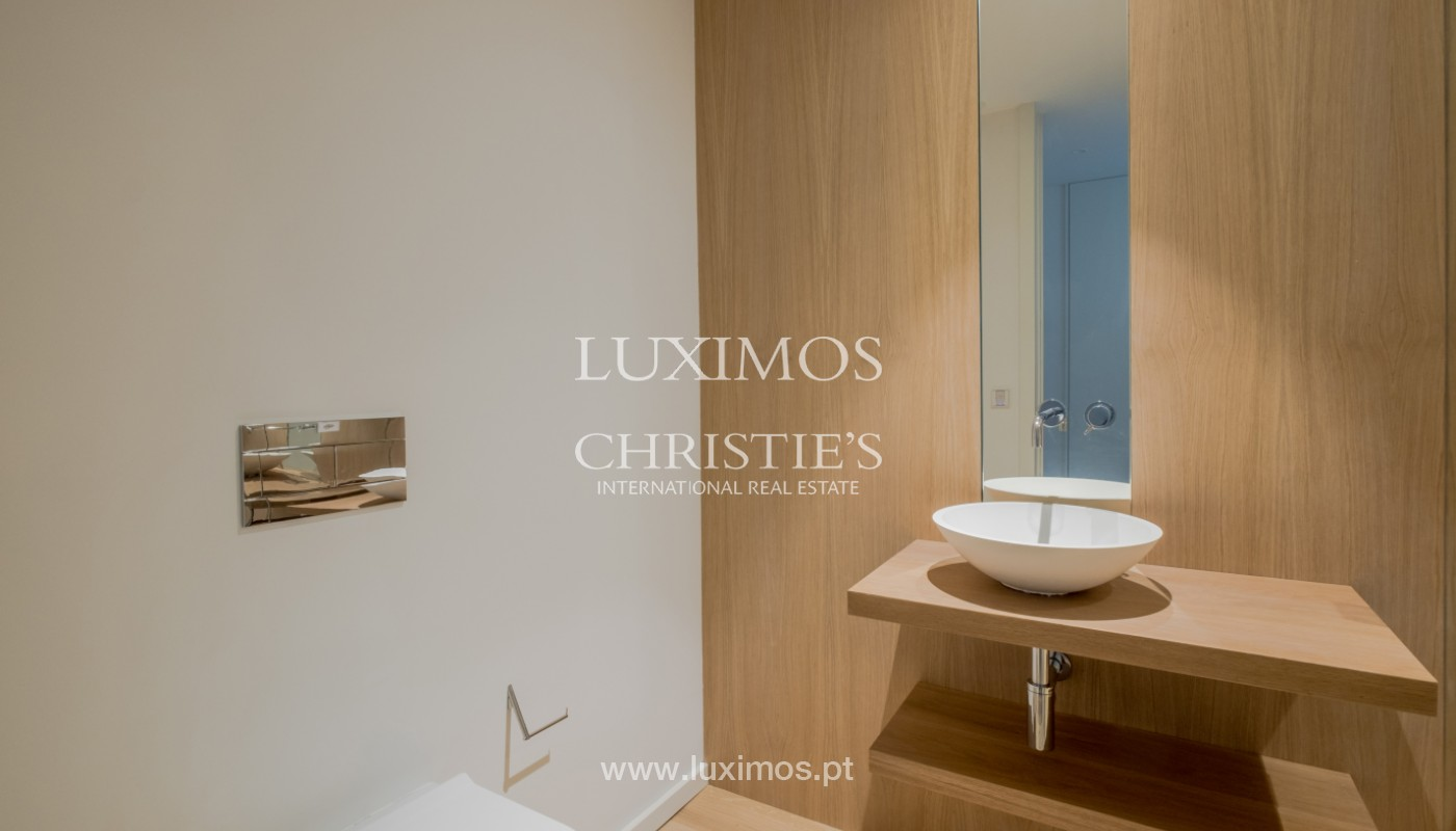 New luxury apartment, for sale, next to the City Park, Porto, Portugal_154278