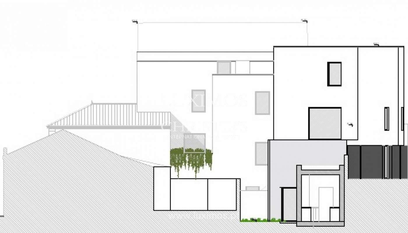 Appartement neuf de luxe, à vendre, à Foz do Douro, Porto, Portugal_154281