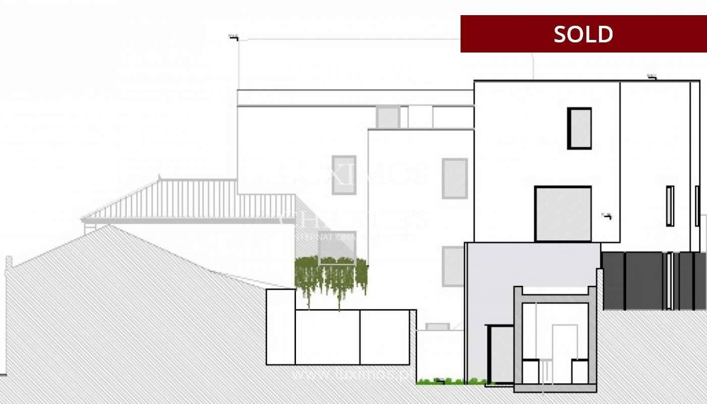 Apartamento novo de luxo, para venda, na Foz do Douro_154284