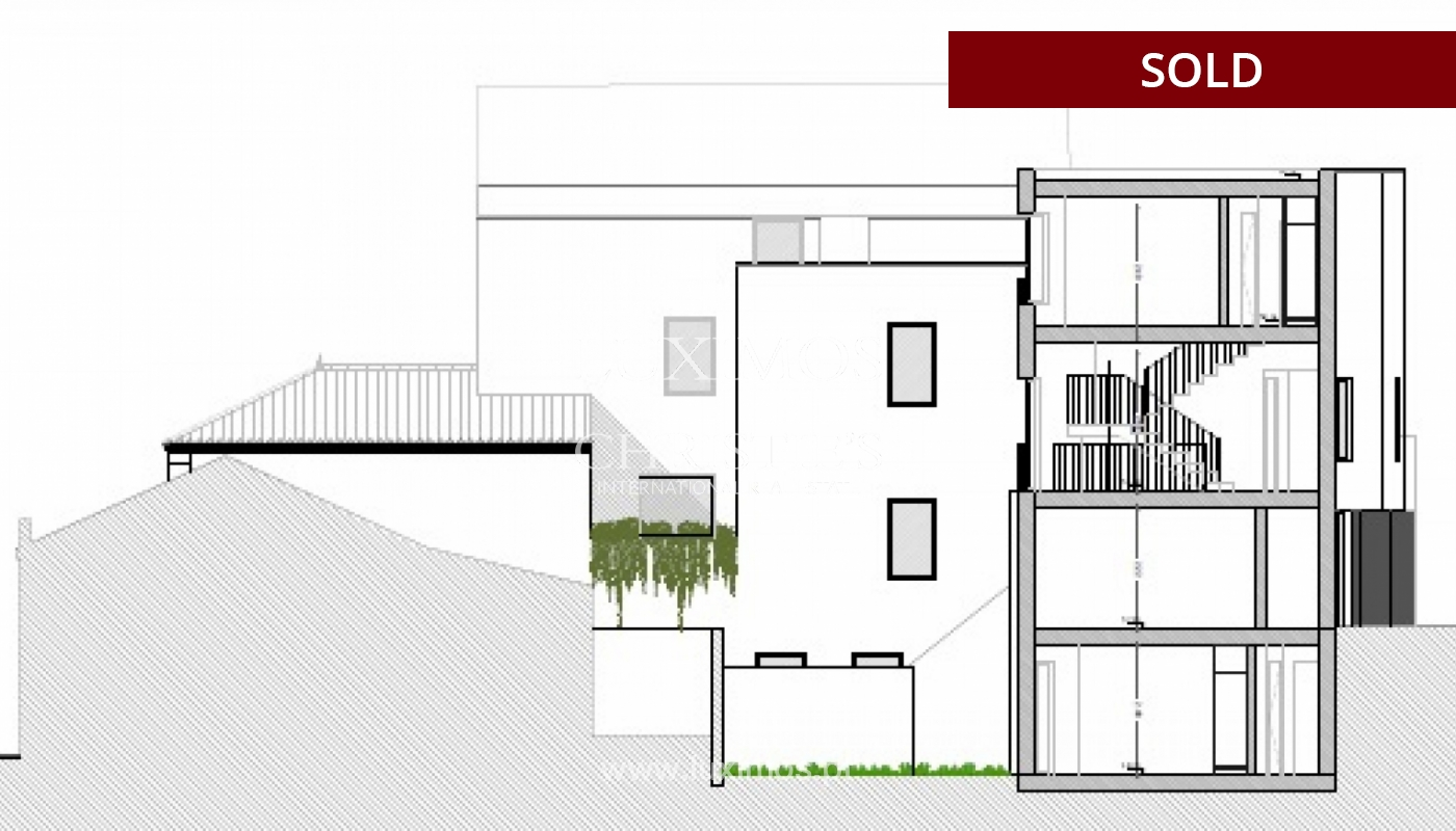 Apartamento novo de luxo, para venda, na Foz do Douro_154285