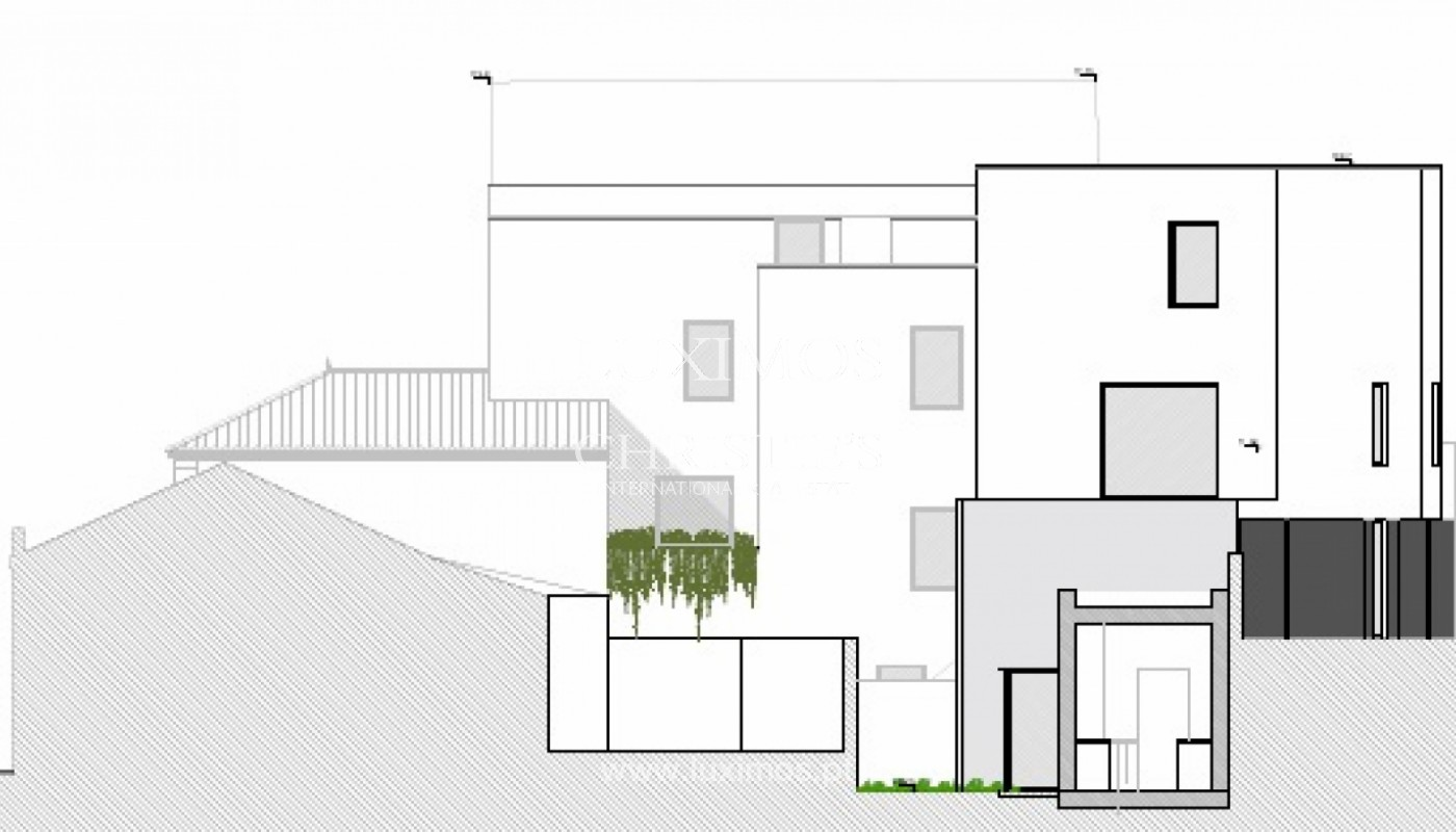 Apartamento novo de luxo, para venda, na Foz do Douro_154288